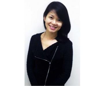 Teacher Karine